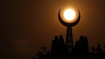 Omra ramadan