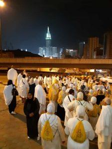 omra ramadan 2019