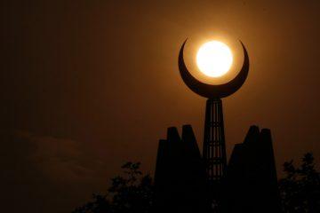 Omra Ramadan 1 mois