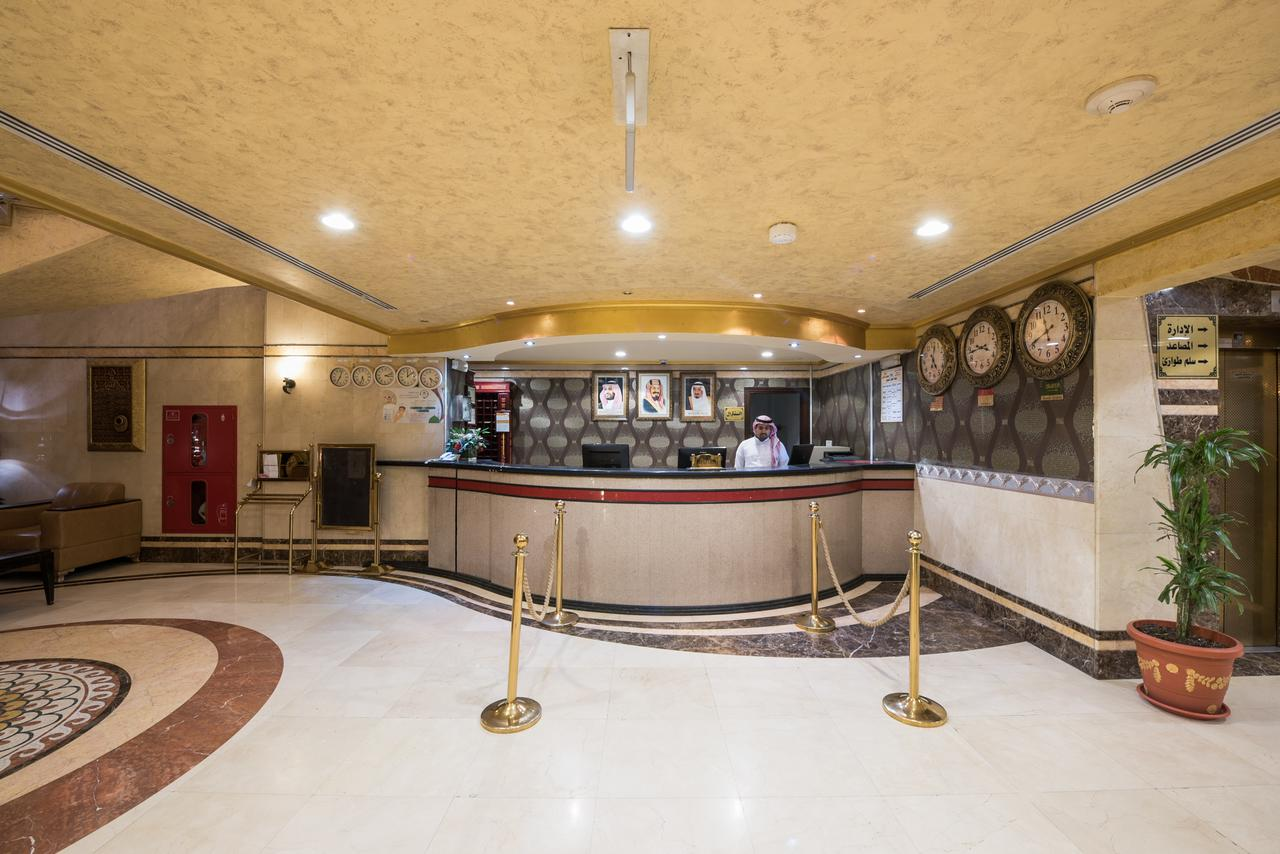 Al Mukhtara International Hotel (10)