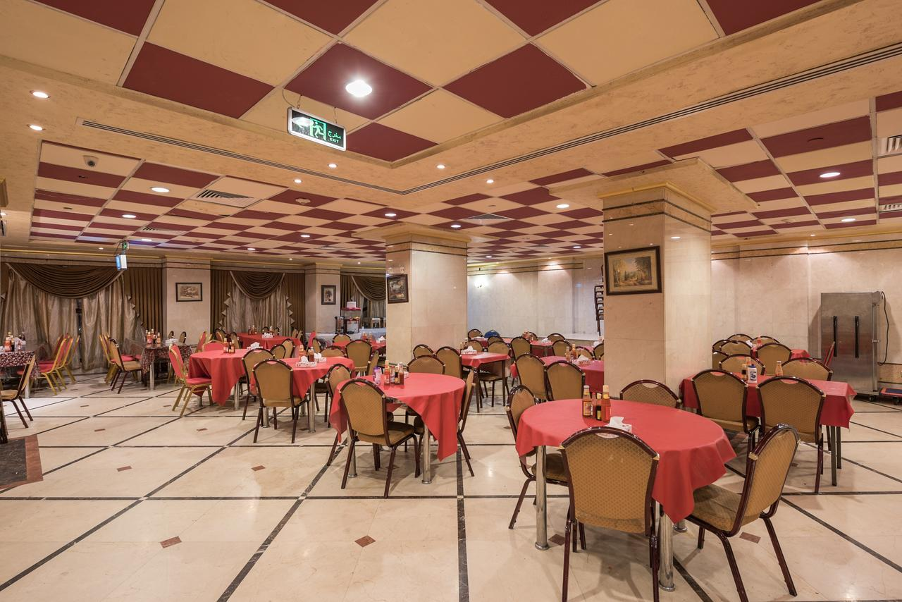 Al Mukhtara International Hotel (11)