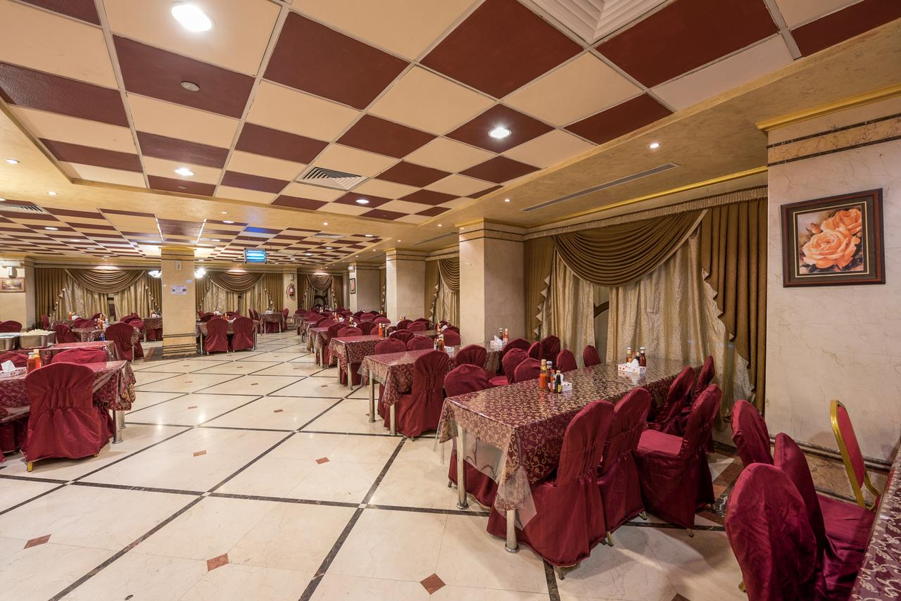 Al Mukhtara International Hotel (12)