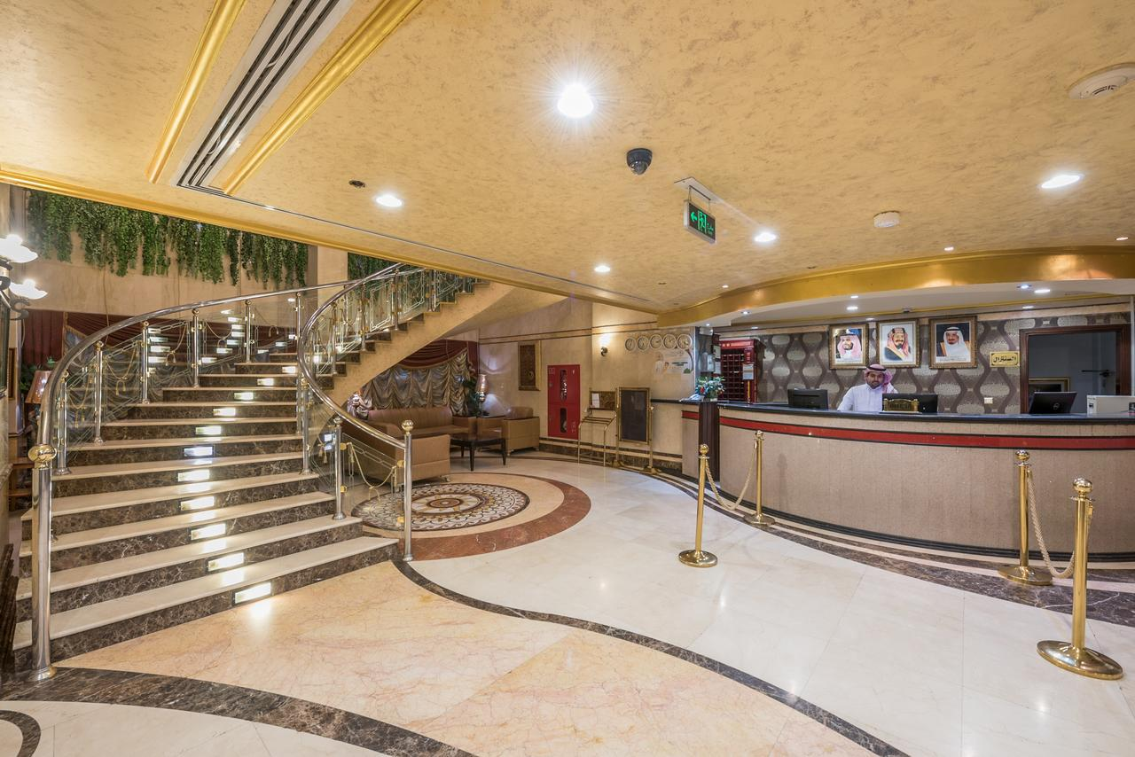 Al Mukhtara International Hotel (8)