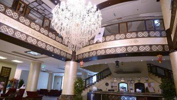 Hôtel Makaram Madina Palaza (3)-min