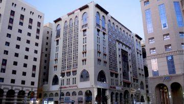 Hôtel Makaram Madina Palaza (5)-min