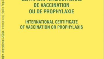 Vaccin Hajj ou Omra