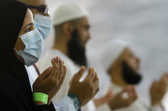 Photo of Nouvelles mesures prises par l'Arabie saoudite pour lutter contre le coronavirus