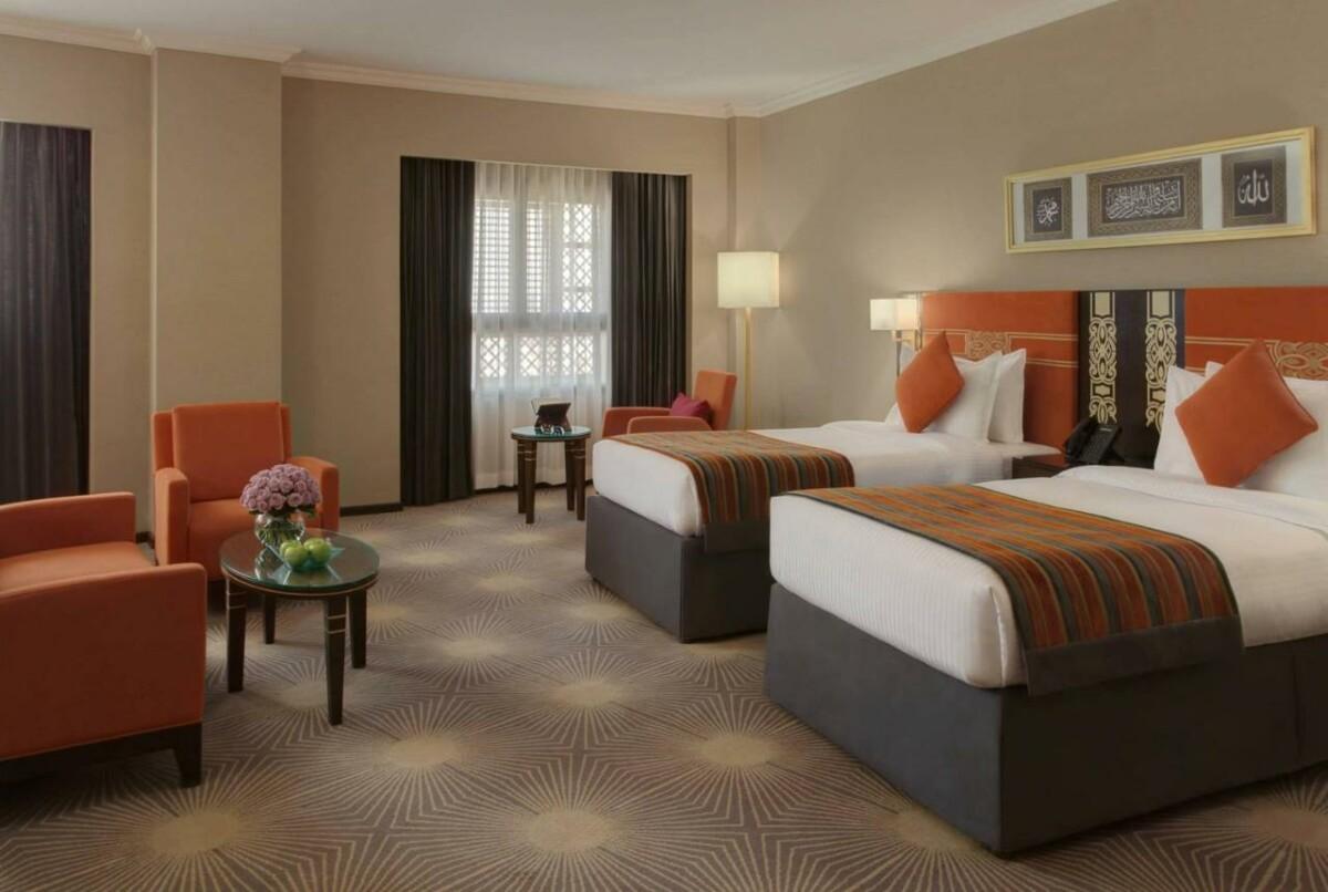 Taiba Madinah Hotel2