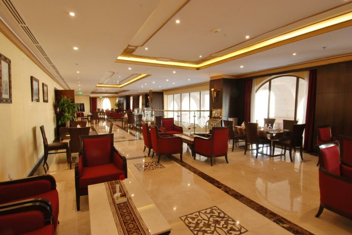 Taiba Madinah Hotel3