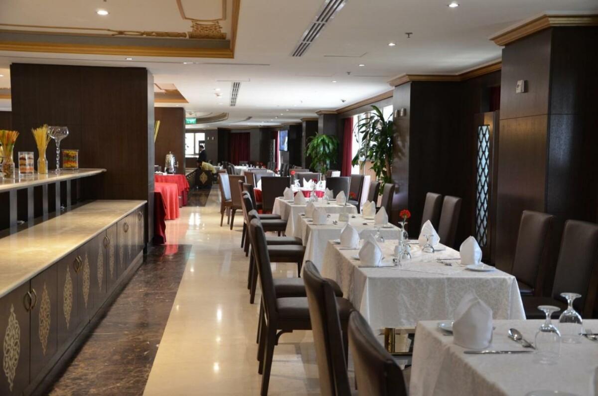 Taiba Madinah Hotel5
