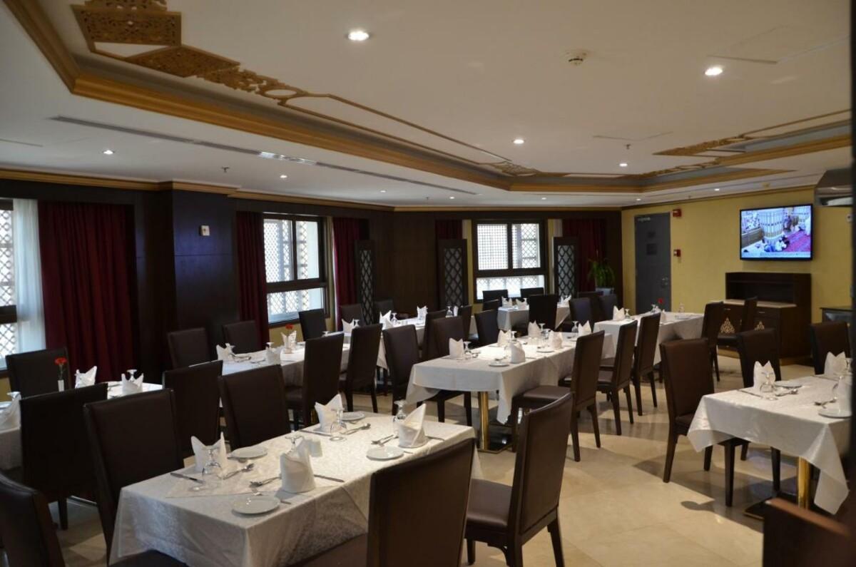 Taiba Madinah Hotel6