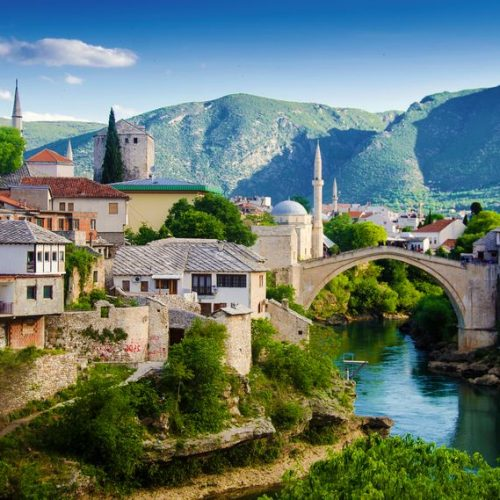 la Bosnie